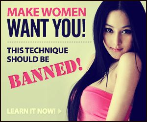 Make Women Want You Now
